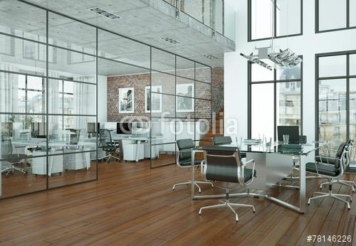 Espacios de oficina